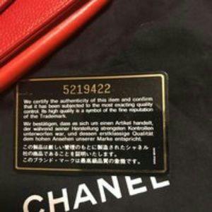 Chanel Clutch/Wallet Vintage